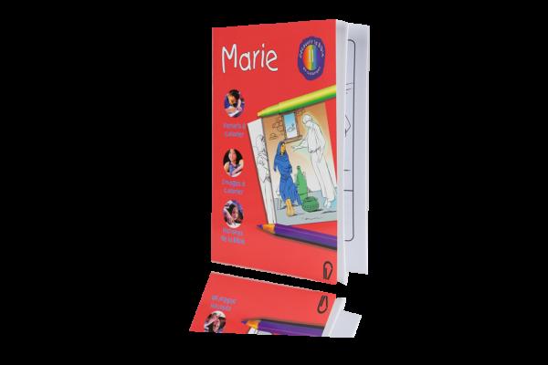Marie-relief