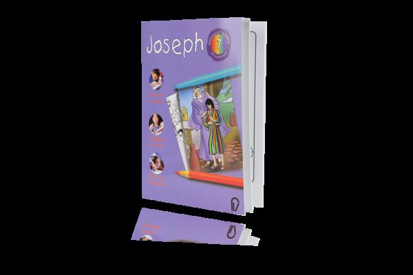 Joseph-relief