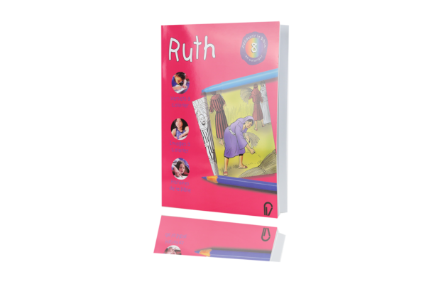 Ruth-relief