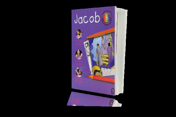 Jacob-relief