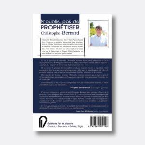 Prophetiser-dos