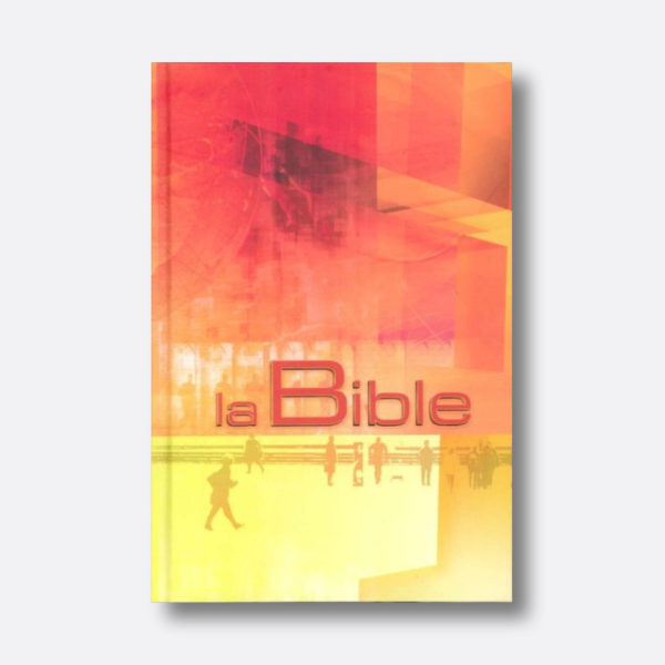 Bible S21